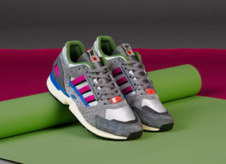 Overkill adidas ZX 10000C Game Overkill G26252 Release Date