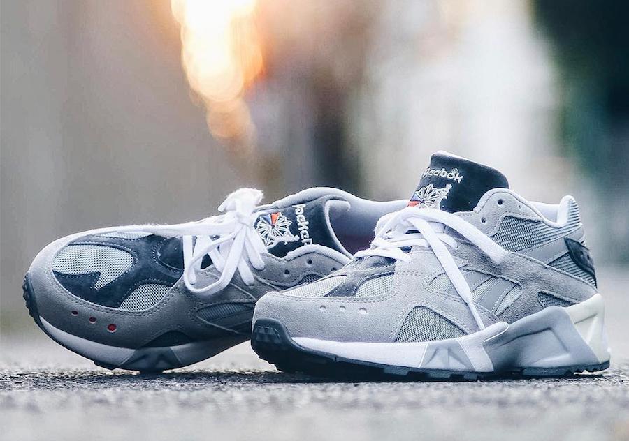Packer Shoes Reebok Aztrek