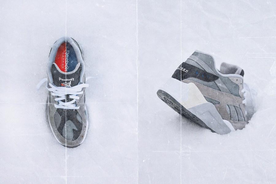 Packer Shoes Reebok Aztrek DV9835 Release Date