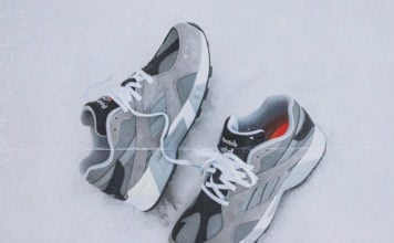 Packer Shoes Reebok Aztrek DV9835 Release Date