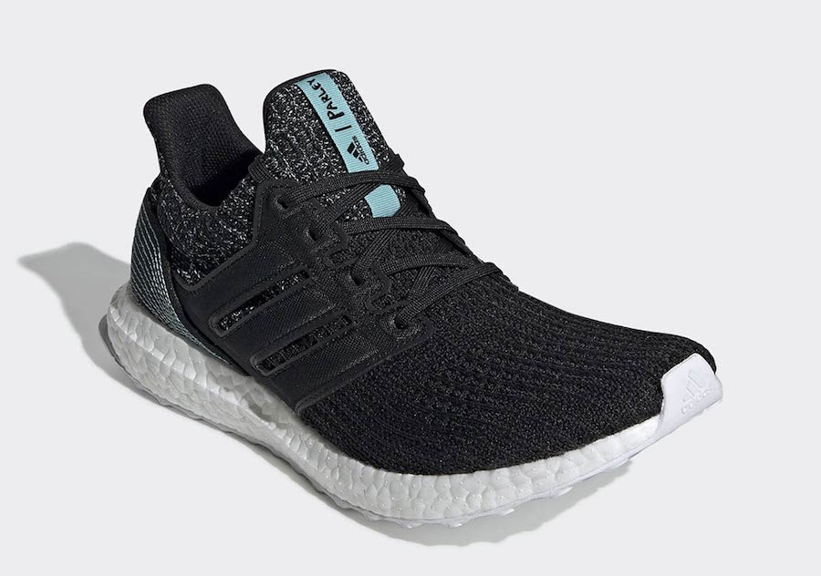 Parley adidas Ultra Boost F36190 Release Date