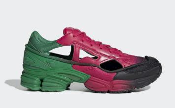 Raf Simons x adidas Ozweego Replicant Releasing in Three Colorways d4f6077e8