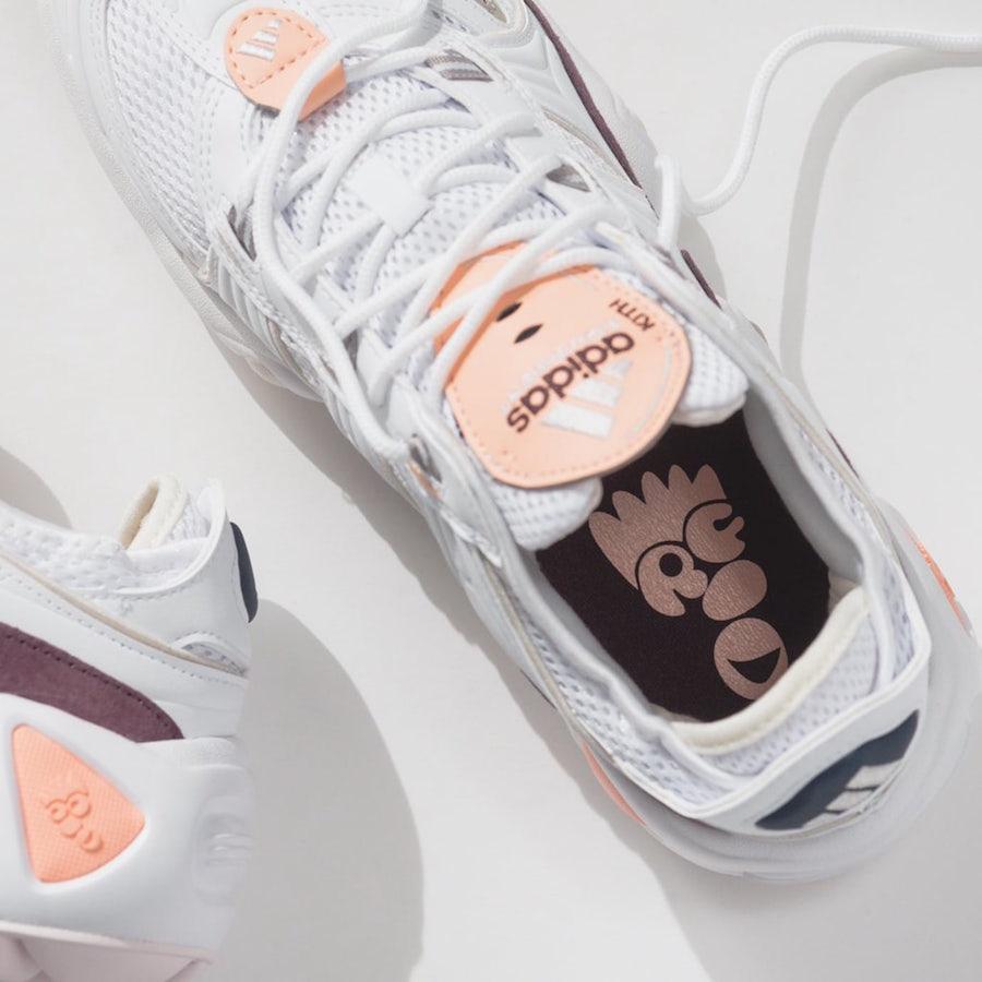 Ronnie Fieg adidas FYW Salvation Release Date Info