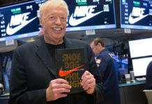 Shoe Dog Nike Cortez 72 Release Date