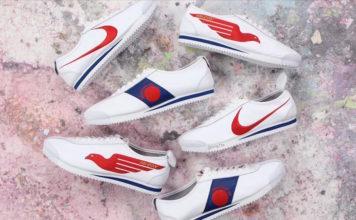 Shoe Dog Nike Cortez Pack Release Date Info