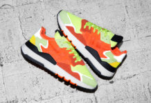 size? adidas Nite Jogger Road Safety Release Date