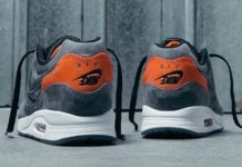 size? Nike Air Max Light Space Release Date Price