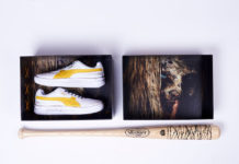 The Walking Dead Puma GV Special Release Date