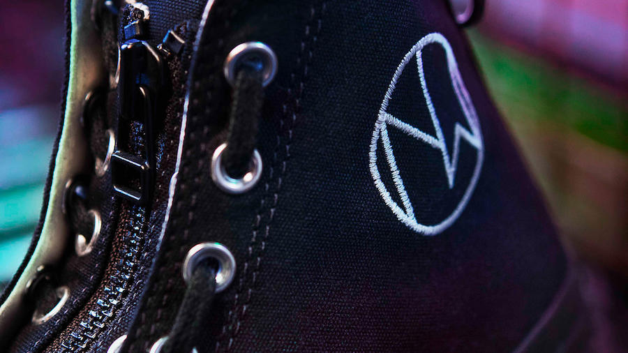 Undercover Converse Chuck 70 New Warriors Collection Release Date