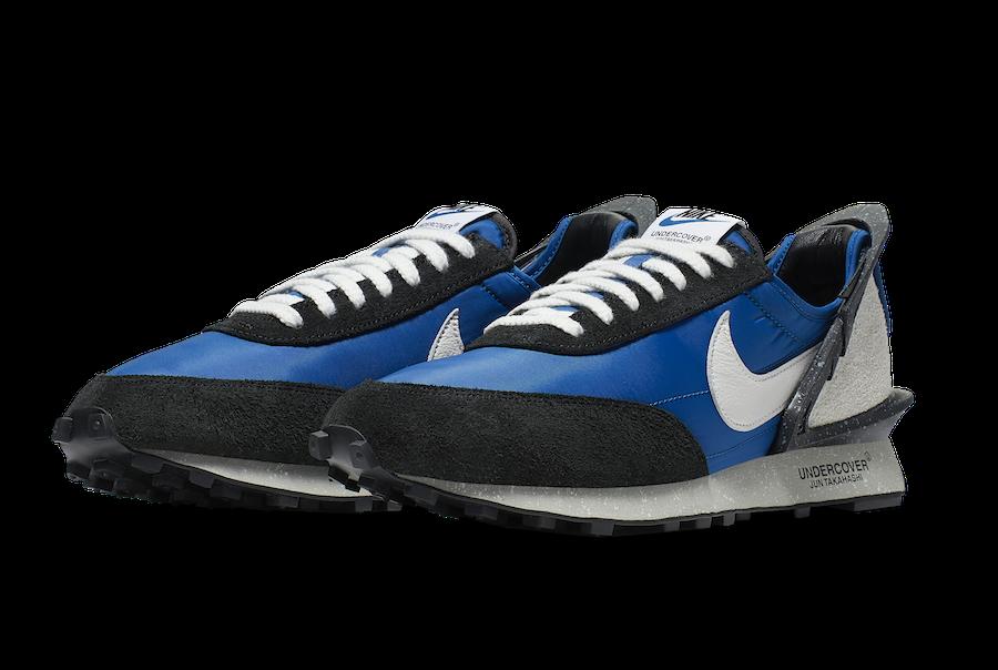 Undercover Nike Daybreak Blue Jay BV4594-400 Release Info