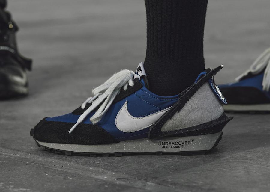 Undercover Nike Daybreak Release Info