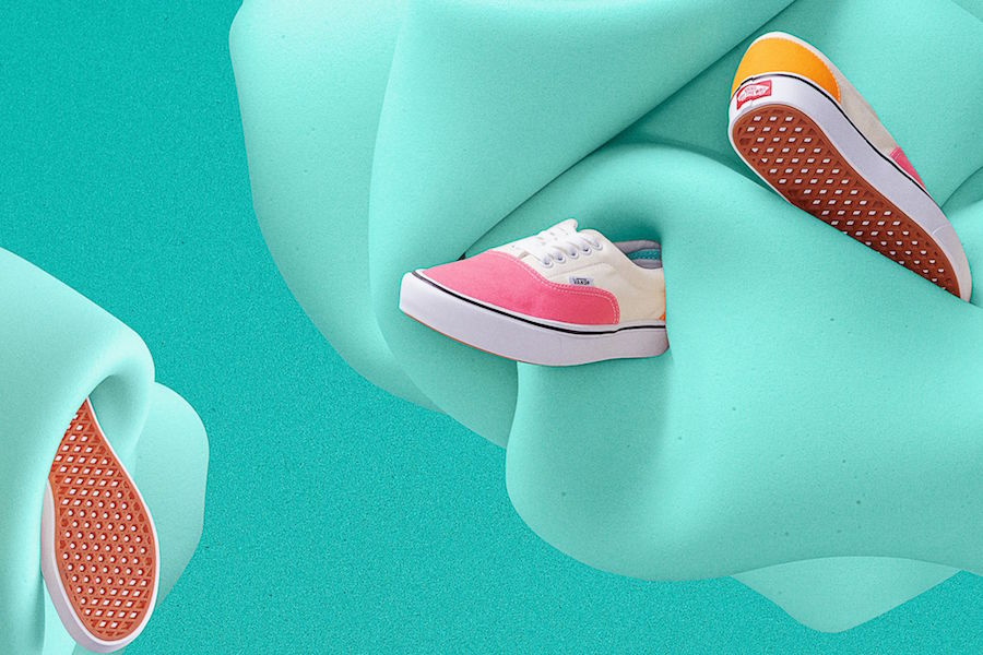 Vans Era ComfyCush Collection Release Date