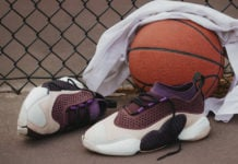 A Ma Maniere adidas Crazy BYW Low BB9486 Release Date