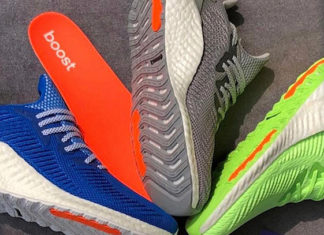 adidas AlphaBoost Release Date