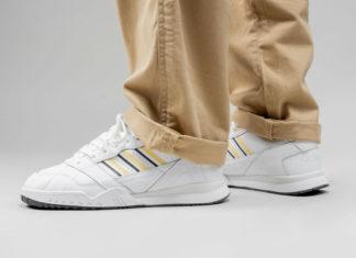 adidas AR Trainer White Easy Yellow BD7840