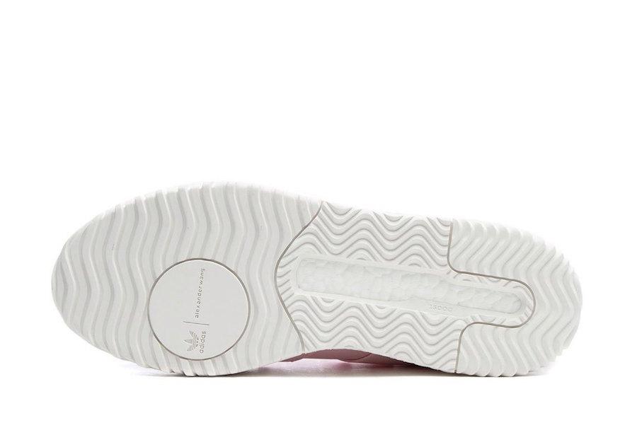 adidas AW BBall Pink G28225