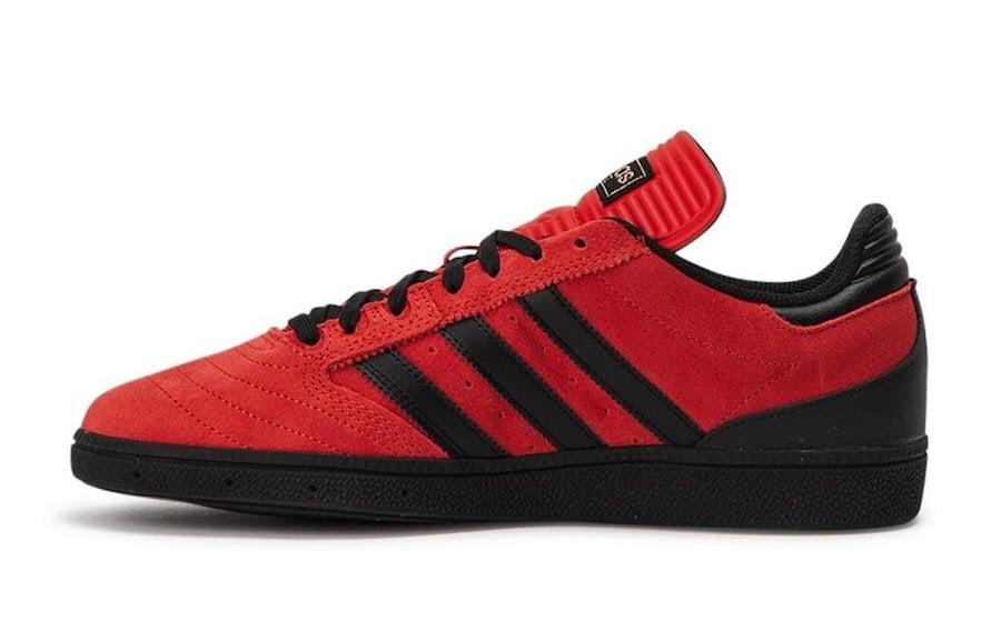adidas Busenitz Rodrigo TX G27731 Release Date