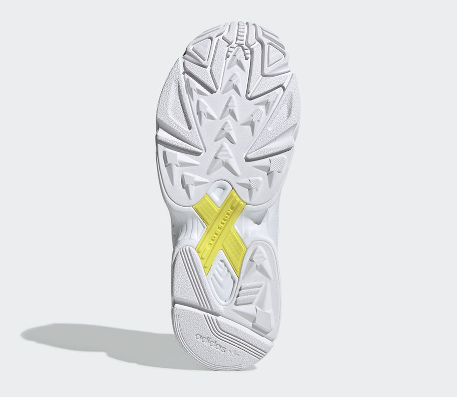 adidas Falcon Big Logo Pack EG7652 Release Date
