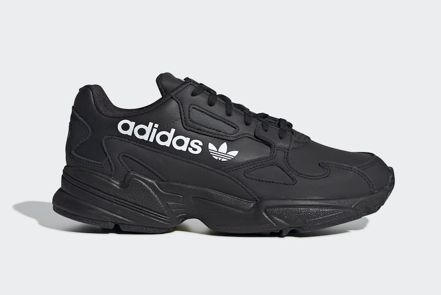 adidas Falcon Big Logo Pack EG7653 Release Date
