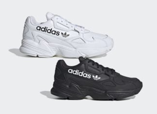 adidas Falcon Big Logo Pack Release Date