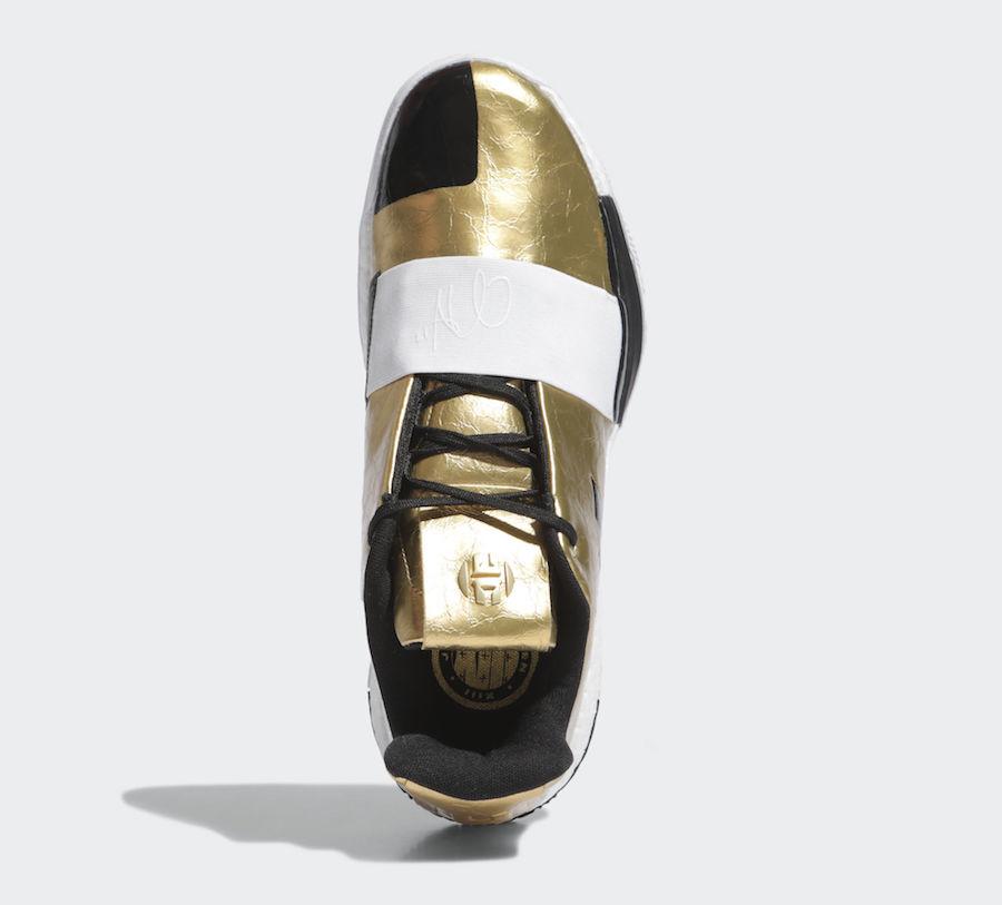 adidas Harden Vol 3 Imma Star G54026 Release Date