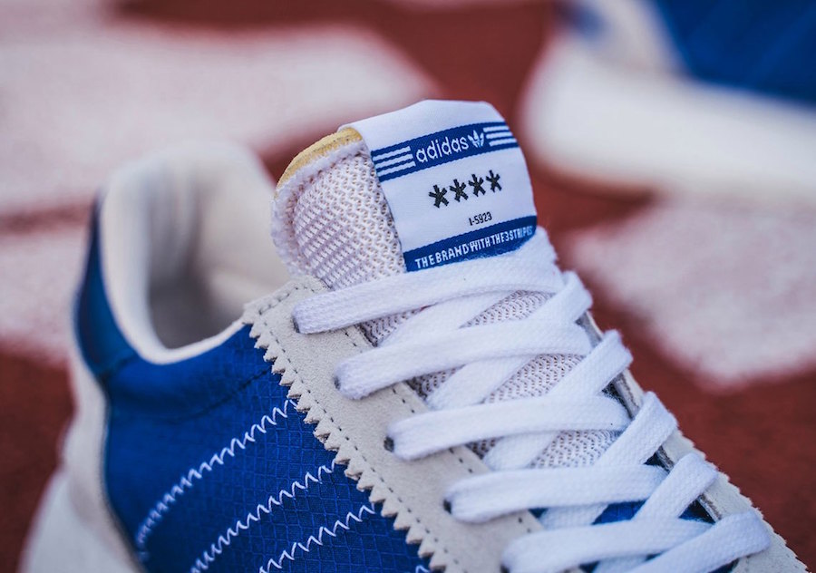 adidas I-5923 Blue BD7597 Release Date