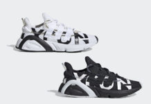 adidas LXCON Black EG7536 White EG7537 Release Date