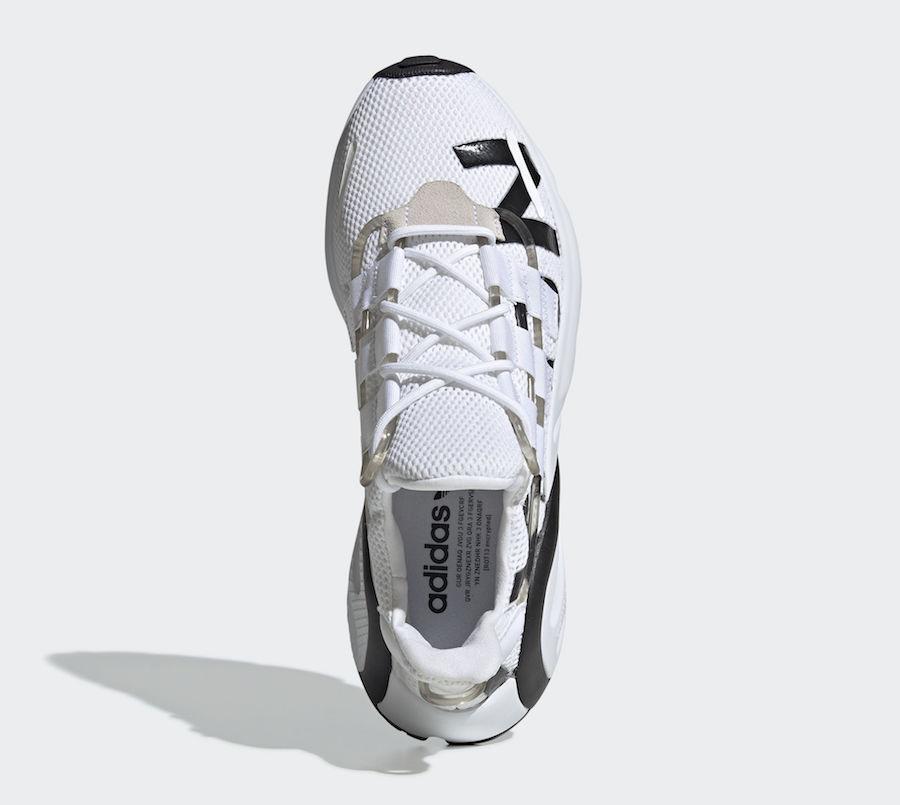 adidas LXCON White EG7537 Release Date