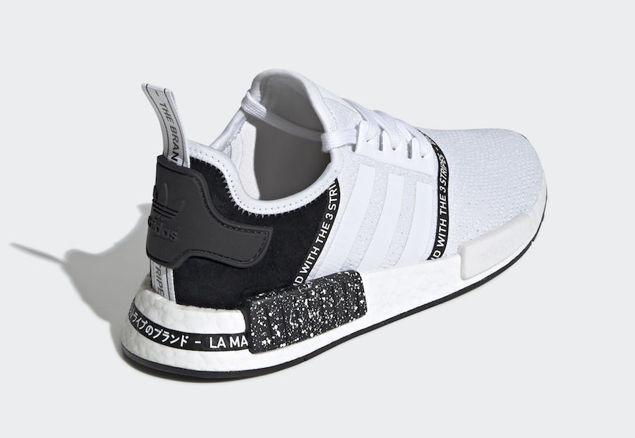 adidas NMD R1 EF3326 Release Date