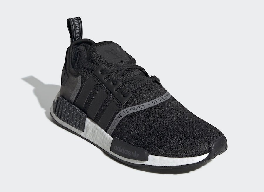 adidas NMD R1 F36801 Release Date
