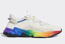 adidas Ozweego LGBT Pride EG1076 Release Info