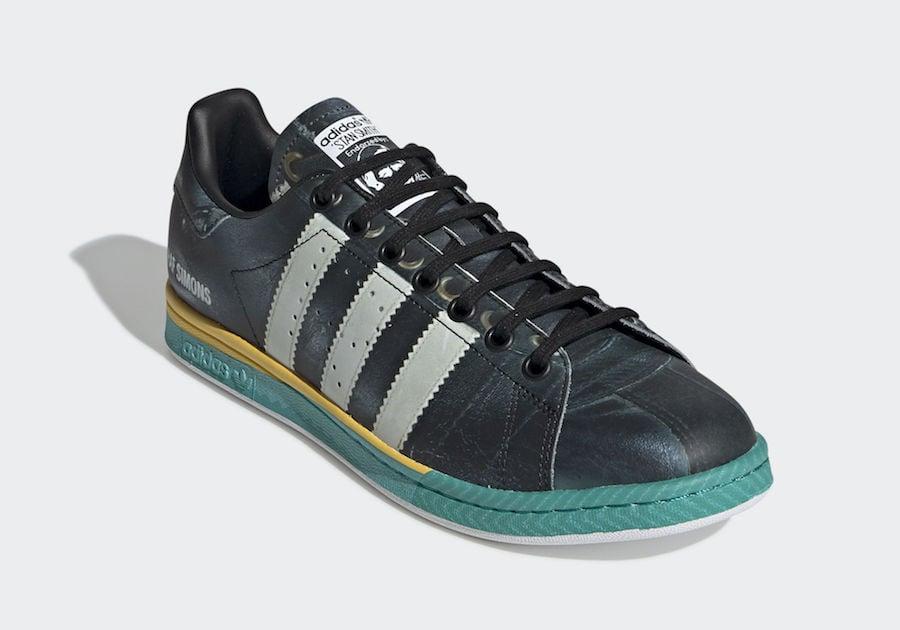 adidas Raf Simons Samba Stan EE7954 Release Date