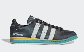 8b772f919058 adidas Raf Simons Samba Stan Release Date