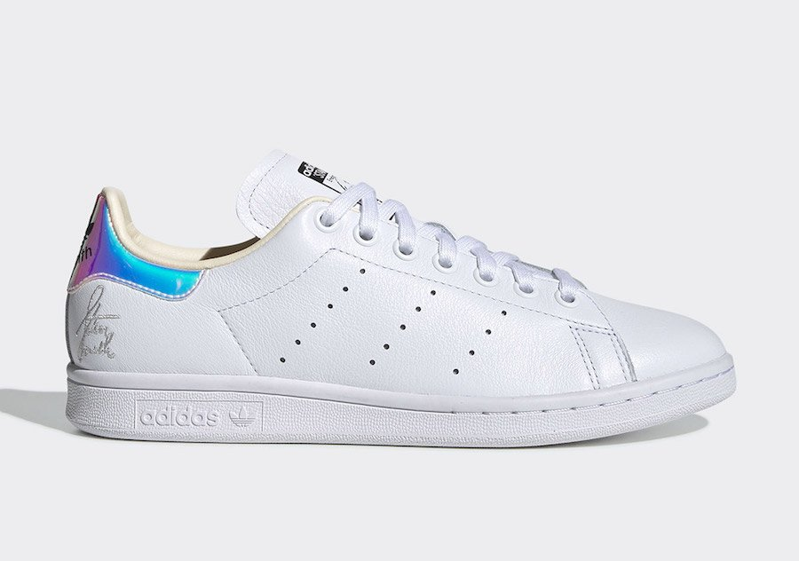 adidas Stan Smith EF3639 Release Info