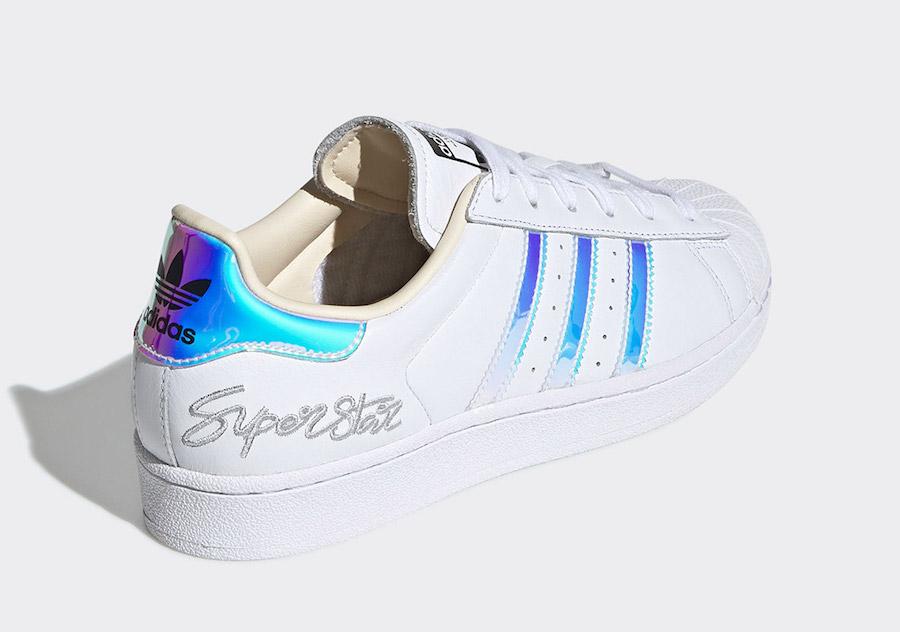adidas Superstar EF3642 Release Info