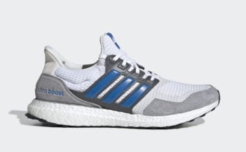 adidas Ultra boost SL White Blue EF0723 Release Info