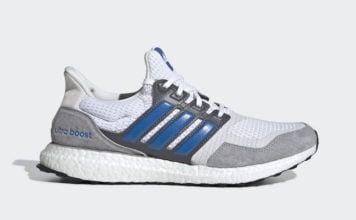 adidas Ultra boost SL White Blue EF0723 Release Info