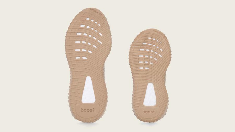 adidas Yeezy Boost 350 V2 Clay Infant EG6881 Kids EG6872 Restock Release Details