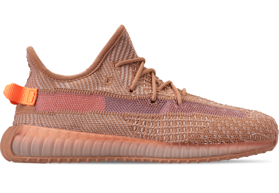 adidas Yeezy Boost 350 V2 Clay Kids EG6872 Restock Release Info