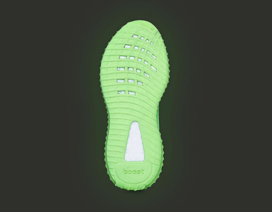 adidas Yeezy Boost 350 V2 Glow EG5293 Release Info