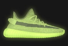 381e53a922874 adidas Yeezy Boost 350 V2  Glow in the Dark  Release Date