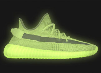 a28e18d6149fb adidas Yeezy Boost 350 V2  Glow in the Dark  Release Date