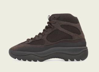 adidas Yeezy Desert Boot Oil Release Date