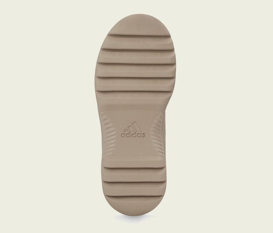 bdfacb94180 adidas Yeezy Desert Boot Rock Release Date