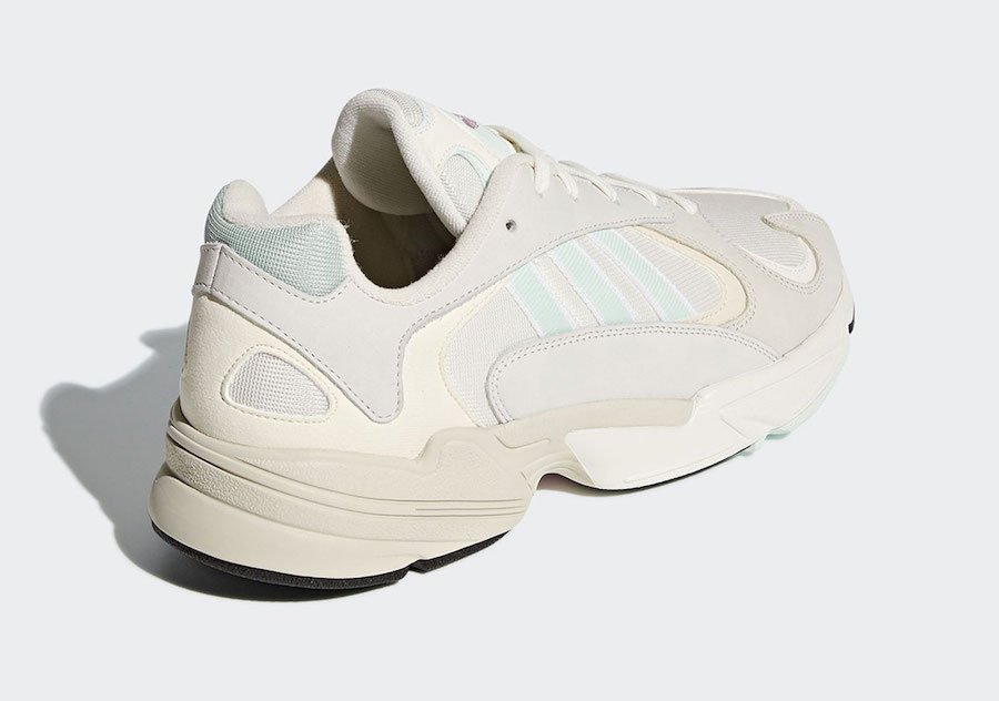 adidas Yung-1 Ice Mint CG7118 Release Date