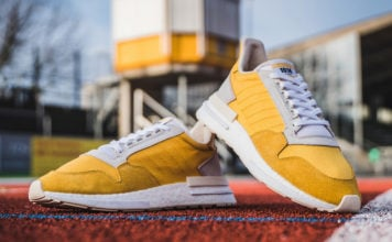 adidas ZX 500 RM Bold Gold CG6860 Release Date