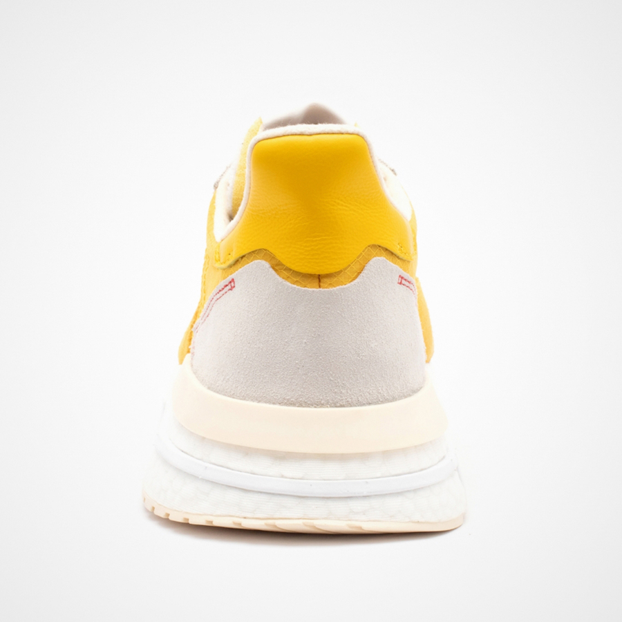 adidas ZX 500 RM Bold Gold CG6860 Release Date