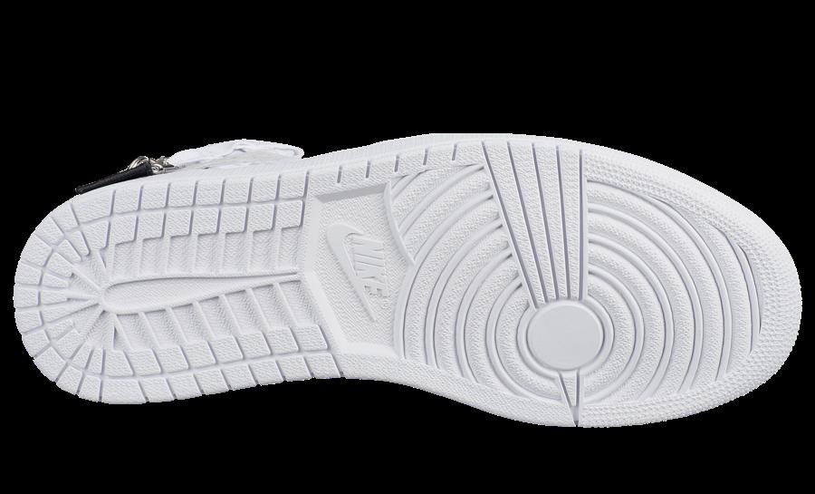 Air Jordan 1 Cargo White CD6757-100 Release Date