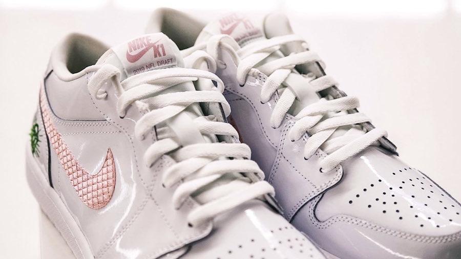 Air Murray Jordan | Kyler 1 Draft Nike Day Low SneakerFiles K2