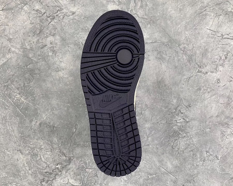 Air Jordan 1 Obsidian 555088-140 Release Date Info Price